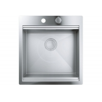 Grohe EX Sink 31583SD0 кухонная мойка K800