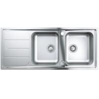 Grohe EX Sink 31588SD0 кухонная мойка K500