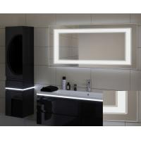 Зеркало со светодиодной LED подсветкой QUADRO 1060*700