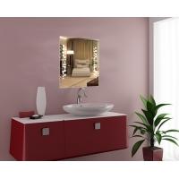 Зеркало со светодиодной LED подсветкой CHESS 600*1060