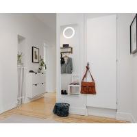 Зеркало со светодиодной LED подсветкой GUSTI 400*1600