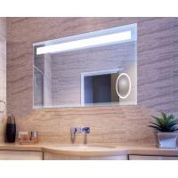 Зеркало со светодиодной LED подсветкой LAKE 1600*600