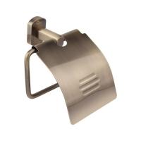 Держатель для туалетной бумаги Qtap Liberty 1151 ANT QTLIBANT1151