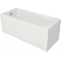 Cersanit FLAVIA 160  прямоугольная ванна