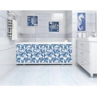 Экран для ванны МетаКам Ультралегкий декор 150 см