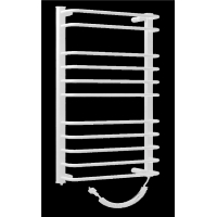 Коллекция электрических полотенцесушителей POLYWARM ТЕSLA серия EU