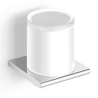 VOLLE FIESTA дозатор для жидкого мыла с нижним нажимом 15-77-323