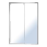 VOLLE AIVA душевые двери в нишу 120 см 10-22-686