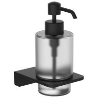 VOLLE дозатор для жидкого мыла DE LA NOCHE 10-40-0030-BLACK