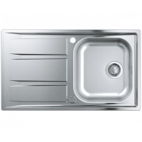 Grohe EX Sink 31566SD0 кухонная мойка K400
