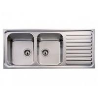 Кухонная мойка CLASSIC  2B 1D (10119051)