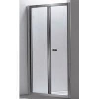 Дверь в нишу складывающиеся EGER bifold 80