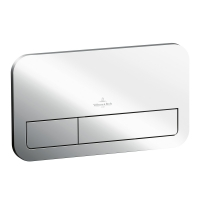 Кнопка  VILLEROY & BOCH VICONNECT 92249061