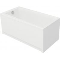 Cersanit LORENA 140  прямоугольная ванна