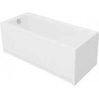 Cersanit LORENA 160  прямоугольная ванна