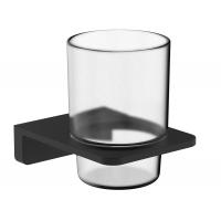 VOLLE подвесной стакан DE LA NOCHE 10-40-0020-BLACK