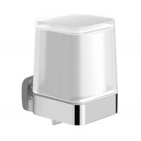 VOLLE TEO дозатор для жидкого мыла с нижним нажимом 15-88-422